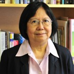 Dr. Esther Yue L. Ng/